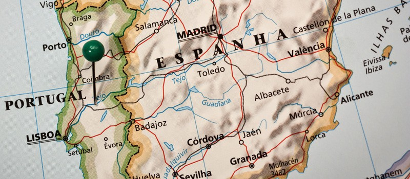Iberian Peninsula DNA